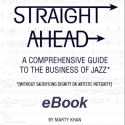 Straight Ahead - eBook