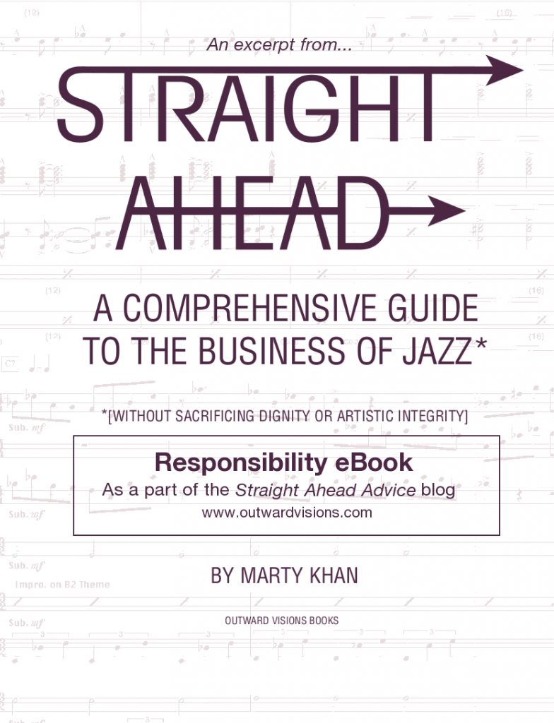 Click to download the FREE eBook excerpt from Straight Ahead